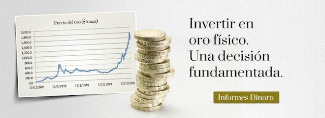 Invertir en oro - Una decisión fundamental