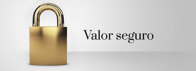 Invertir en oro con Dinoro - Valor seguro
